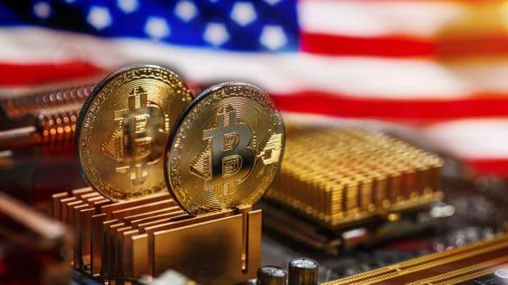 Nuevo pool de minería de Bitcoin ¿censurará? transacciones sancionadas por Estados Unidos