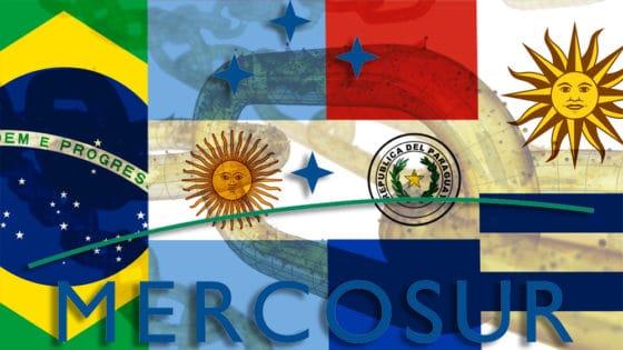 Países de Mercosur conectan sus sistemas aduaneros a través de una blockchain