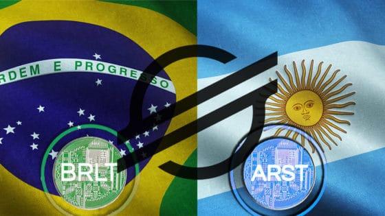 Stellar lanza primeras stablecoins ancladas al peso argentino y al real brasileño