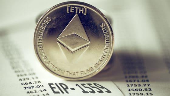 Ethereum tendría comisiones más baratas en menos de 1 año con EIP-1559