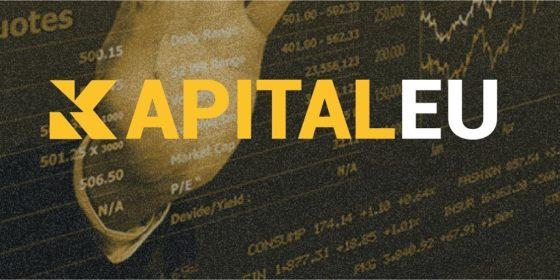 Únase a la experiencia de trading con KapitalEU