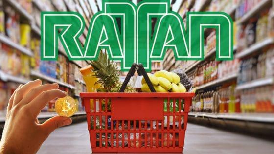 Supermercados Rattan de Margarita aceptan pagos con bitcoin en Venezuela