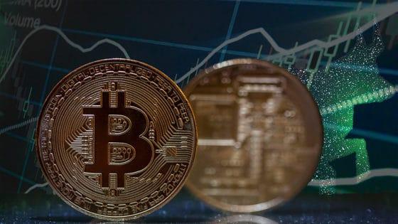 Mercados al día: precio de bitcoin venció doble resistencia y mantiene auge alcista