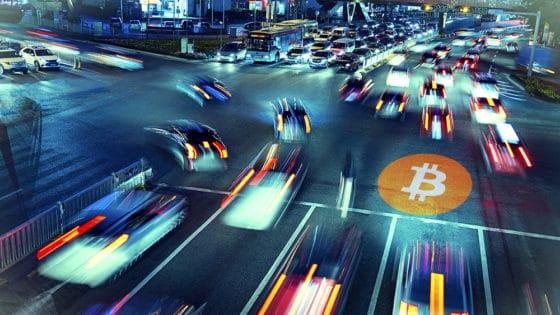 La red Bitcoin se descongestiona mientras aumenta el poder de hash