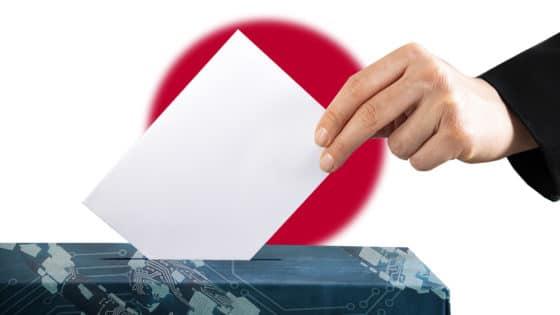 Ciudad de Japón busca transparencia en políticas públicas votando en blockchain