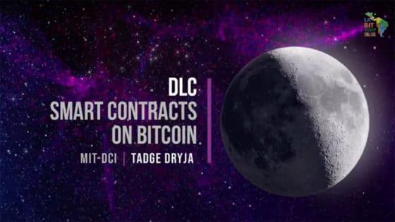 Contratos inteligentes DLC capacitan a Bitcoin y su red Lightning para las DeFi