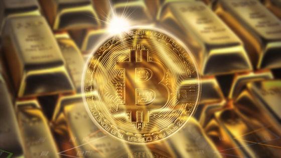 Bitcoin es mejor oro que el oro, dice SkyBridge Capital después de millonaria inversión