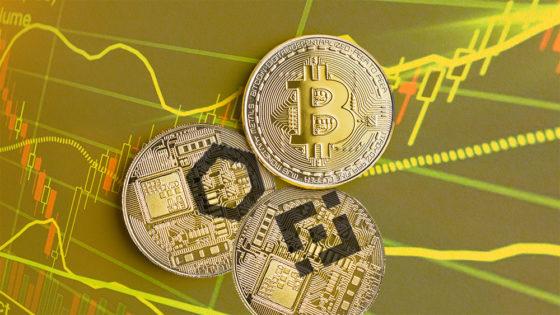 Solo bitcoin y estas dos criptomonedas se acercan a su máximo precio histórico