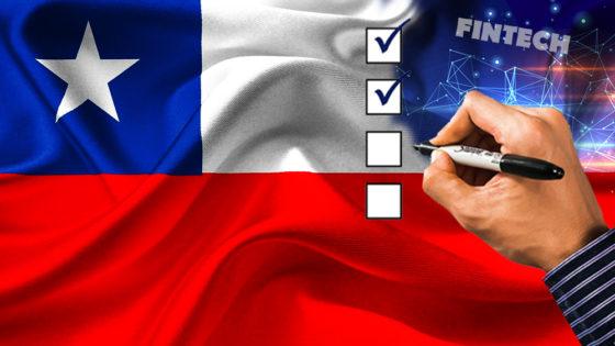 Gobierno de Chile realiza encuesta para mejorar regulación del sector fintech