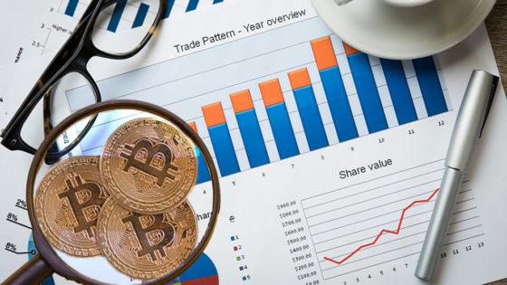 CoinShares cotiza en la bolsa nuevo producto de bitcoin con respaldo físico