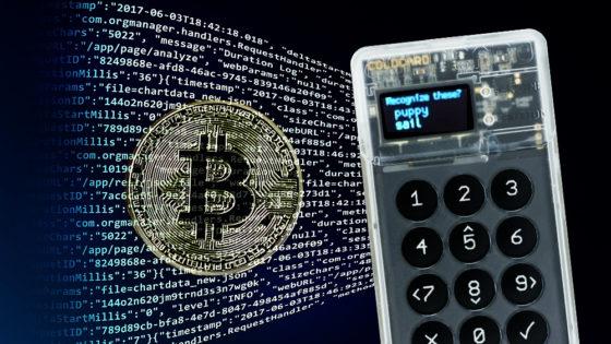 Monedero Coldcard se actualiza para transacciones de bitcoin con multifirma más seguras