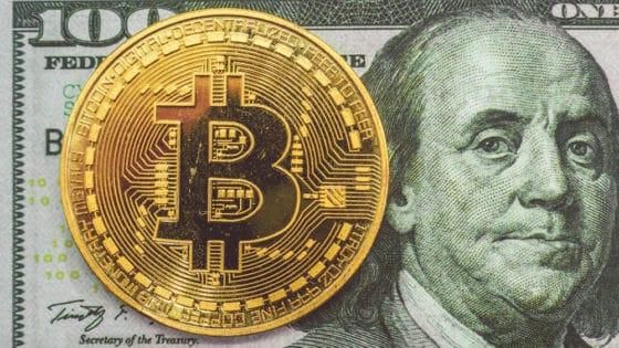 Puedes seguir el colapso del dólar frente a bitcoin en este sitio web