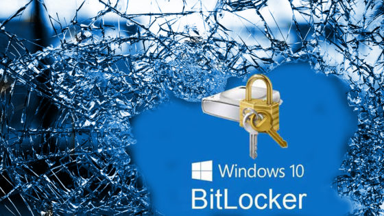 Especialistas descubren vector de ataque al guardián de disco duro de Windows Bitlocker