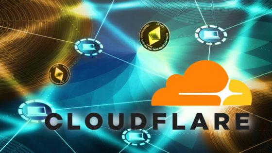 Cloudflare llega a Ethereum para ofrecer servicios web descentralizados