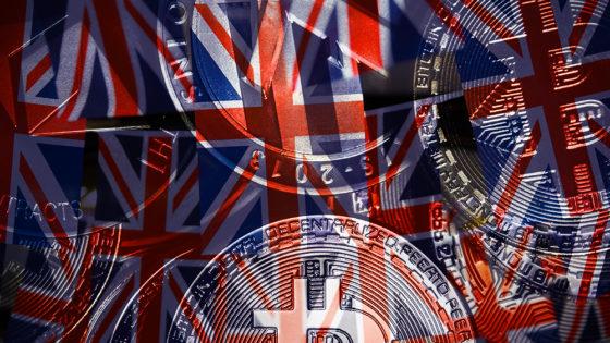 Reino Unido advierte sobre empresas de Bitcoin que operan al margen de la ley