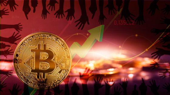 A pesar de su volatilidad, la demanda de bitcoin impulsará más su precio, dice CoinShares
