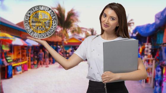 Moneda digital de las Bahamas operará en instituciones financieras del país