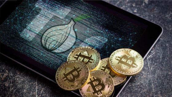Caída de Tor tuvo leves repercusiones en la industria de bitcoin
