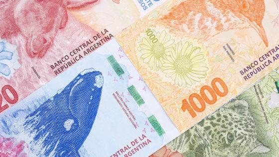 """Argentina puede emitir 1,9 billones de pesos este año; advierten """"devaluación histórica"""""""