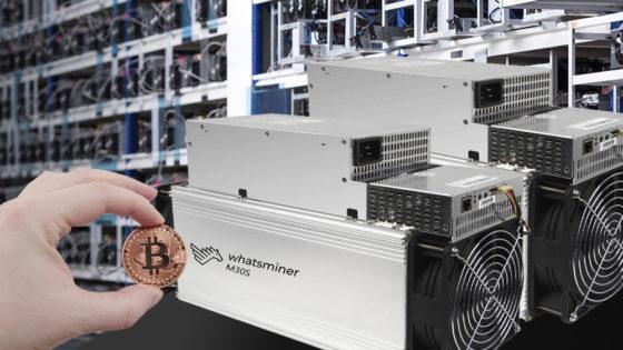 Blockstream invierte USD 25 millones en equipos ASIC para minar bitcoin