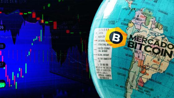Exchanges de bitcoin de Chile, México y Argentina tendrán competencia brasileña