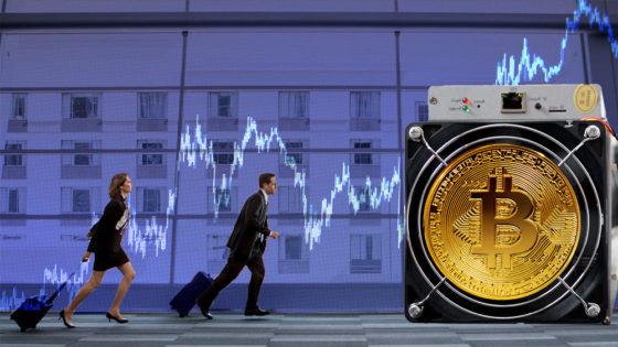 Mineros chinos compran equipos de segunda mano para aprovechar el rally de Bitcoin