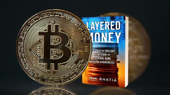 Los orígenes de Bitcoin al descubierto en el nuevo libro de Nik Bhatia