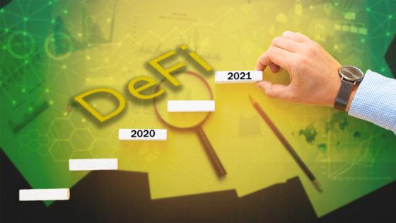 2020 demostró los retos de seguridad y escalabilidad que enfrentan las DeFi