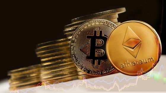 Ethereum supera a bitcoin captando el 80% de las inversiones en una semana