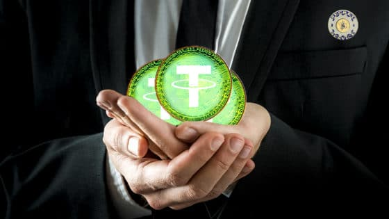 Tether pierde dominancia en el mercado de las stablecoins
