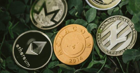 Retornos de las altcoins en enero superaron ampliamente el auge de bitcoin