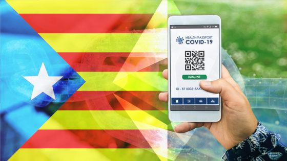 Nueva aplicación basada en Ethereum será probada en Cataluña para enfrentar al Covid-19