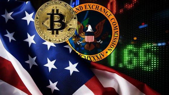 EE. UU. estaría listo para un ETP de Bitcoin, dice comisionada de la SEC Hester Peirce