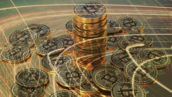 Mercados al día: precio de bitcoin rozó los USD 50.000 en nuevo impulso alcista