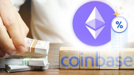 ¿Interesado en Ethereum 2.0 y el staking? Coinbase lanza programa de incentivos