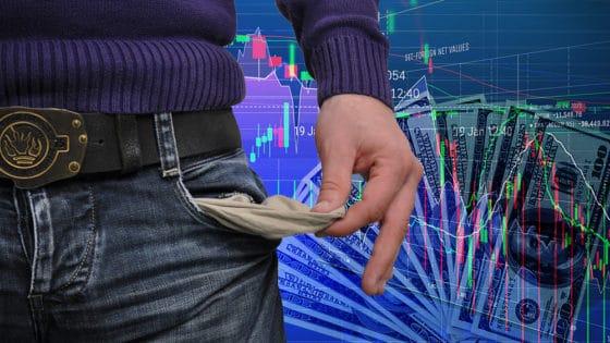 Deuda mundial llegó a los USD 233 mil millones y se espera que siga creciendo en 2021