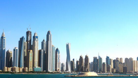 Empresa del gobierno de Dubái es la primera en aceptar pagos con bitcoin en el país