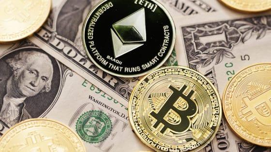 Bitcoin y la criptomoneda de Ethereum ya superan 1 billón de dólares de capitalización