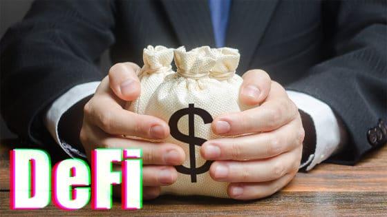 Mercado DeFi bate récord al alcanzar los 37 mil millones de dólares en fondos bloqueados