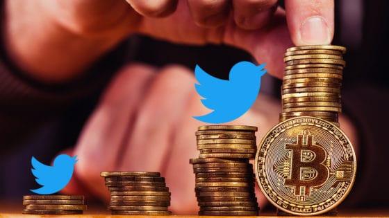 Twitter sería la próxima en sumarse a la ola de inversionistas institucionales de bitcoin
