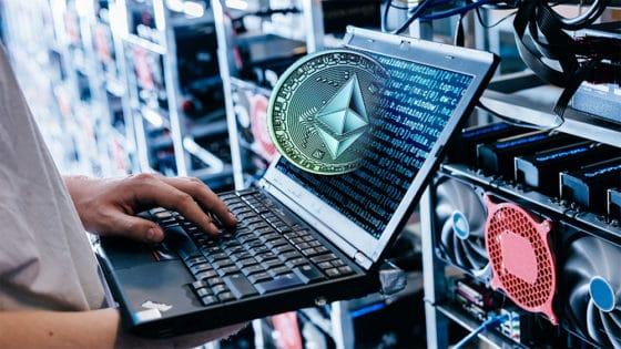¿La minería en Ethereum puede ser rentable con una laptop?