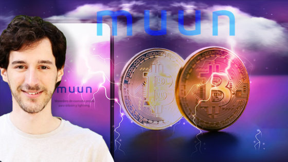 Muun Wallet: «No podemos pensar que Bitcoin y Lightning son cosas diferentes»