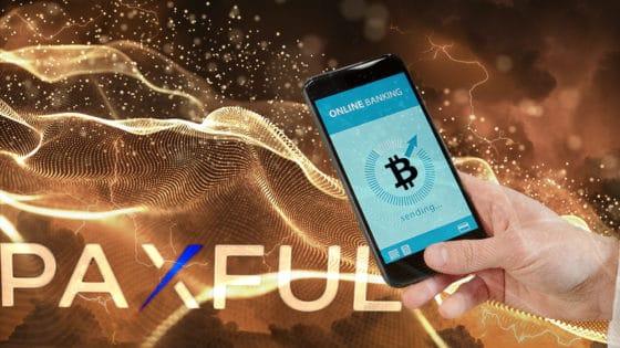 Paxful llegará a la red Lightning de Bitcoin para transacciones más rápidas
