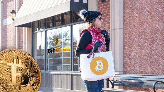 BitBase abre su tienda número 15 para comprar bitcoin en España