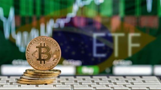 Brasil lanza el primer ETF de bitcoin de América Latina