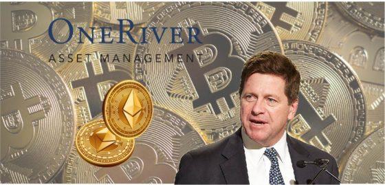 Expresidente de la SEC se convierte en asesor de un fondo de bitcoin y ether