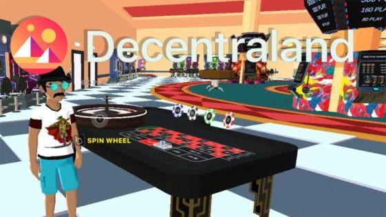 ¿Hispanohablante? Casinos virtuales en Decentraland quieren contratarte