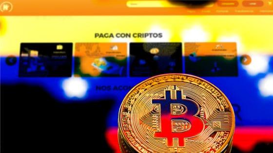 Kripton Market busca habilitar pagos con bitcoin en comercios de Venezuela