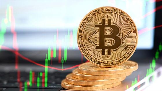 Mercados al día: continúa el interés institucional en bitcoin a pesar de la corrección