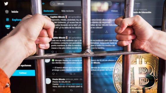 Tres años de cárcel para el hacker de Twitter que promocionó estafa con bitcoin